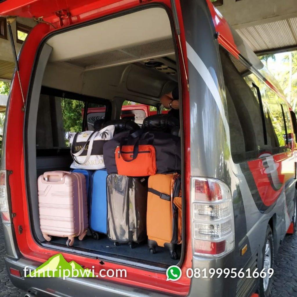 Siap Jemput di Bandara Banyuwangi, Penginapan Area Kota Hallo Bo...